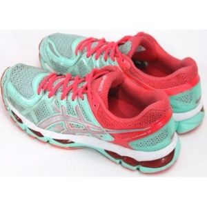 Asics Gel Kayano 21 Women's Running Shoes Size 9.5